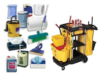 Empresa de Limpezas em Jacareí - Empresa de Limpeza