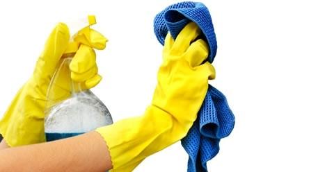 Empresa para Terceirização de Limpeza Predial no Parque São Rafael - Terceirização de Limpeza Predial