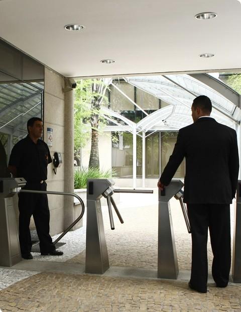 Empresa para Terceirização de Portaria de Condomínio em Parelheiros - Porteiro Terceirizado