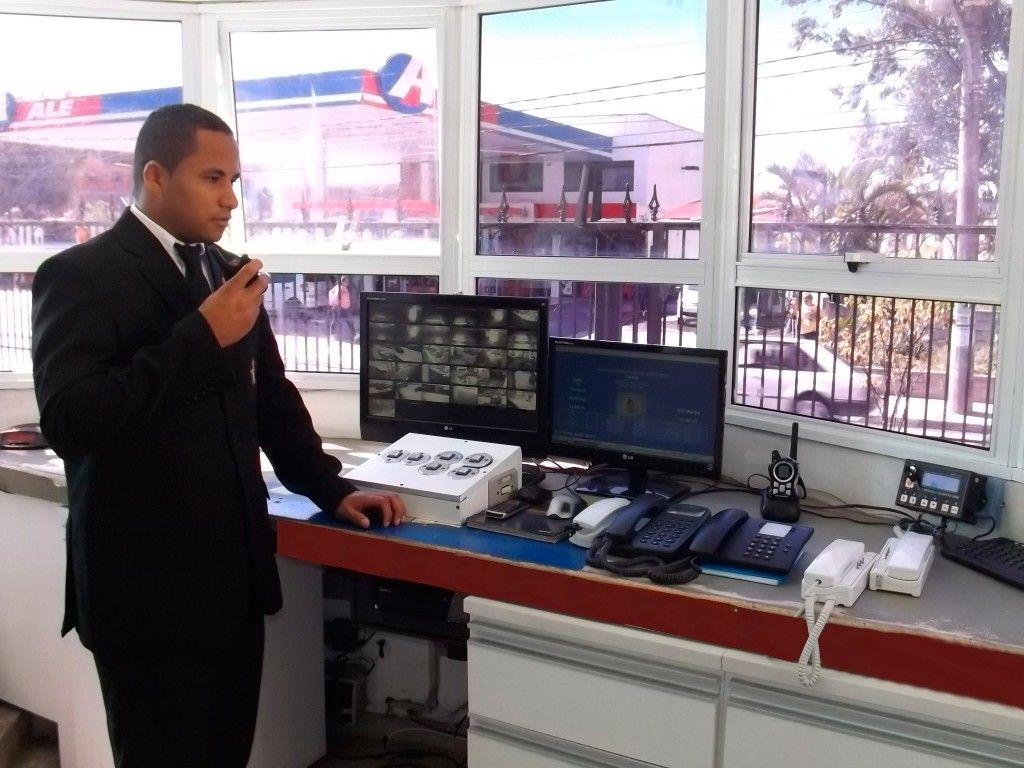 Empresa para Terceirização de Portarias no Jaraguá - Terceirização de Portaria de Condomínio