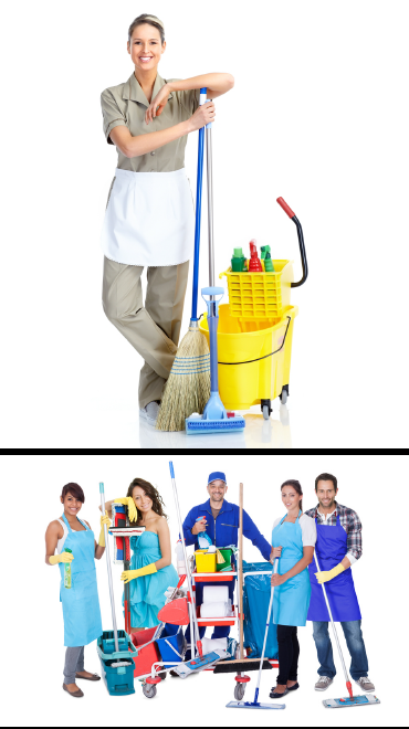 Limpeza de Condomínio em Presidente Prudente - Empresa de Terceirização de Limpeza