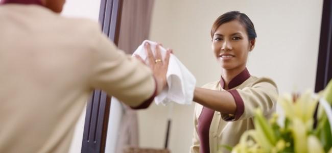 Limpeza de Condomínios em Marapoama - Limpeza de Condomínios