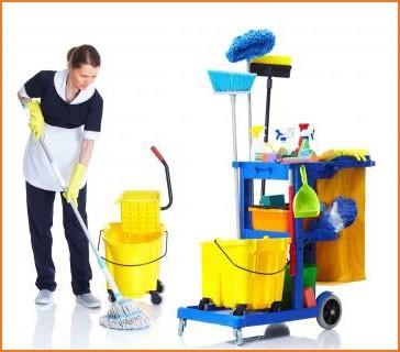 Limpezas Terceirizadas no M'Boi Mirim - Terceirização de Serviços de Limpeza