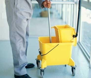 Onde Encontrar Empresa de Limpeza na Água Branca - Terceirização de Limpeza e Recepção