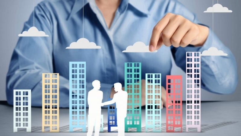 Orçamento de Administração de Condôminos na Lapa - Terceirização de Administração de Condomínios