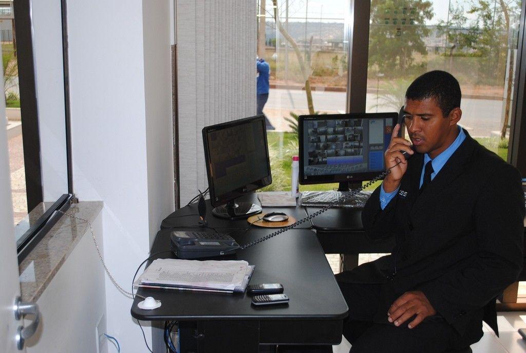 Serviços de Portaria Terceirizadas na Anália Franco - Portaria de Condomínios