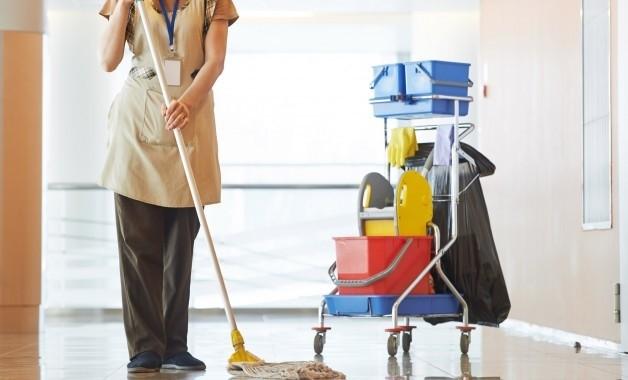 Serviços Terceirizados de Limpeza na Pedreira - Terceirização de Limpeza e Recepção
