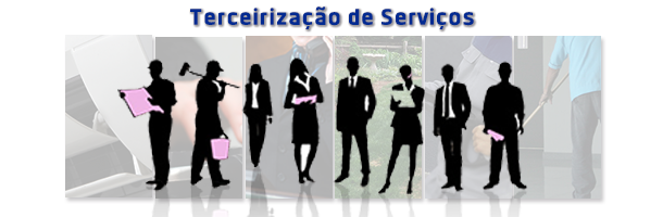 Serviços Terceirizados de Limpezas no Capão Redondo - Terceirização de Limpeza e Portaria