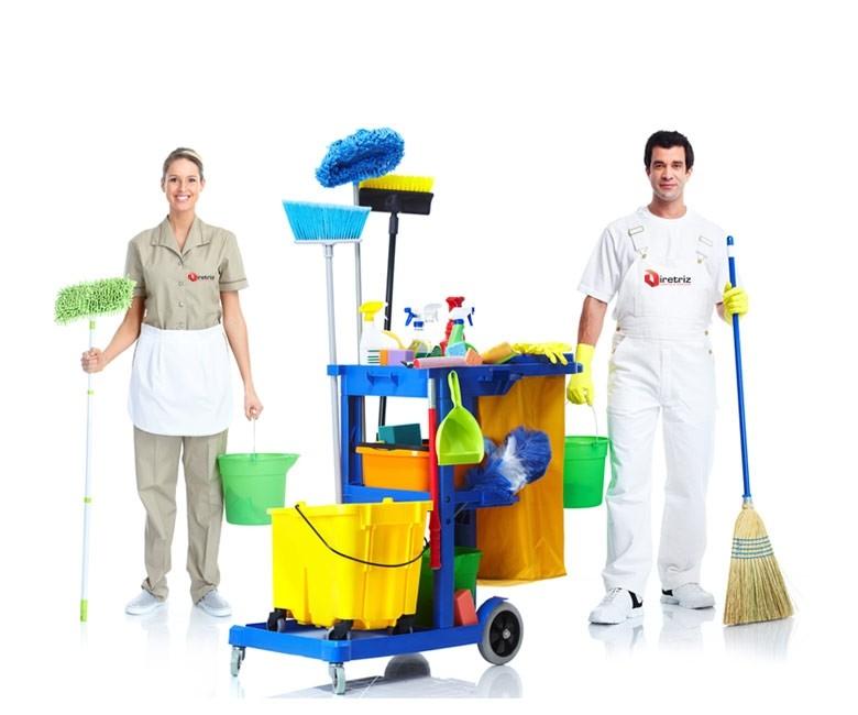 Terceirização de Limpeza em São Paulo na Água Funda - Terceirização de Serviços de Limpeza