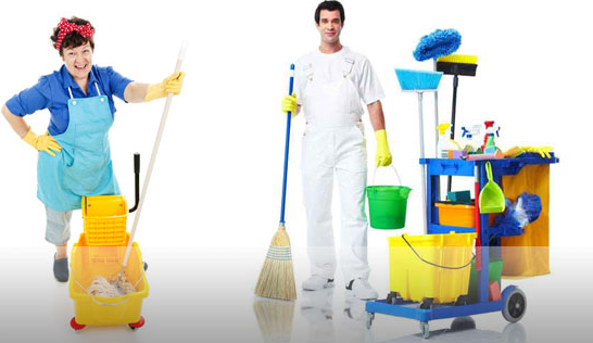 Terceirização de Limpeza Predial na Freguesia do Ó - Terceirização de Limpeza em Sp