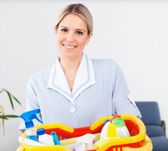 Terceirização de Limpezas e Recepção em Mendonça - Empresa de Limpeza