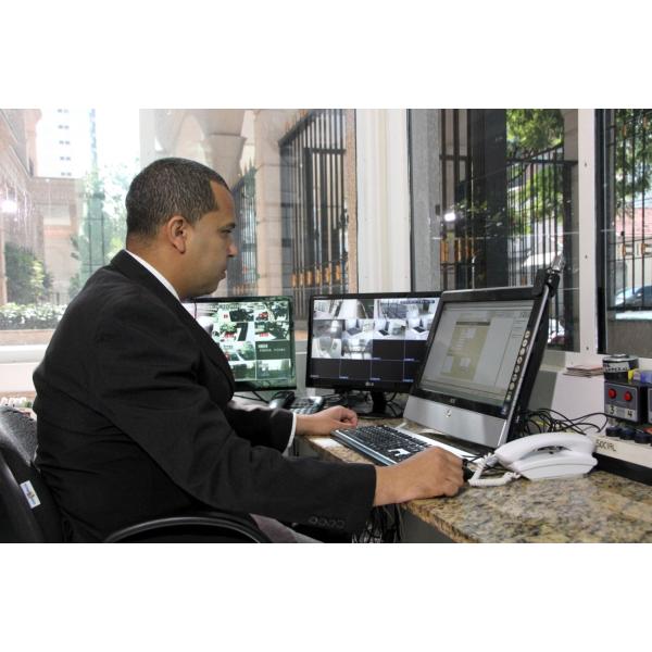 Terceirização de Serviços de Portarias em Paulínia - Portaria de Condomínios