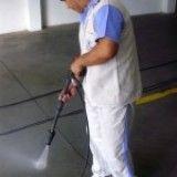 Empresa para serviços terceirizados de limpeza na Água Branca