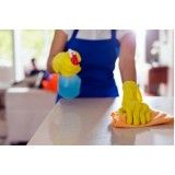 Empresa para terceirização de limpeza e portaria em Moema