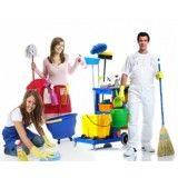 Orçamento de empresa de limpeza em Pirituba
