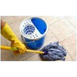 Orçamento de limpeza de condomínios na Água Funda