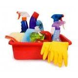 Orçamento de terceirização de serviços de limpeza na Barra Funda