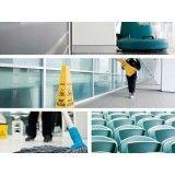 Terceirização de limpezas em são paulo em Mendonça