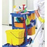 Terceirização de limpezas em sp em Raposo Tavares